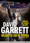 David Garrett - Unlimited Live in Verona